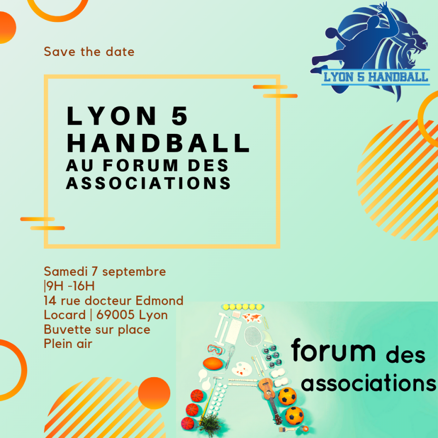 Forum des Associations - 07/09/19